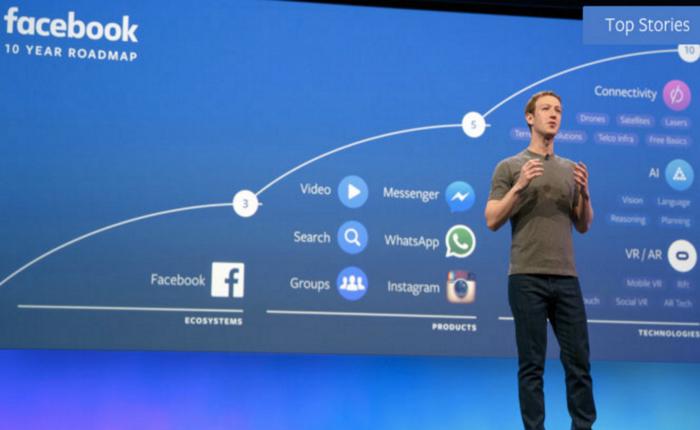 เจาะ 4 แผนบุกทั้งโลกของเฟสบุ๊ก!