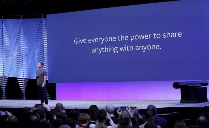 เมื่อมิลเลนเนี่ยมกำลังครองโลก: Facebook เผยสถิติสะท้อนอนาคตปี 2020 สำหรับนักการตลาด