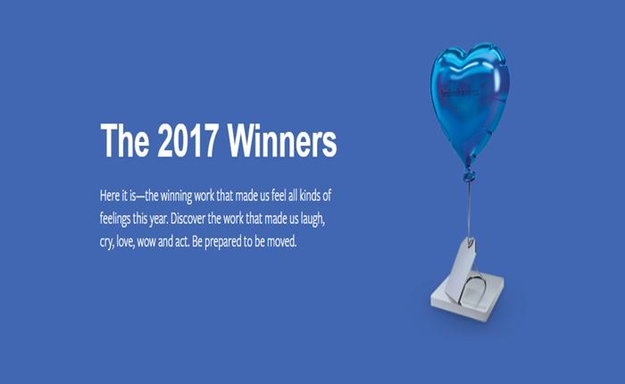 มีทั้งซึ้ง ฮา น่ารัก ยอดเยี่ยม! ส่องแคมเปญกระตุกไอเดีย เวที Facebook Awards