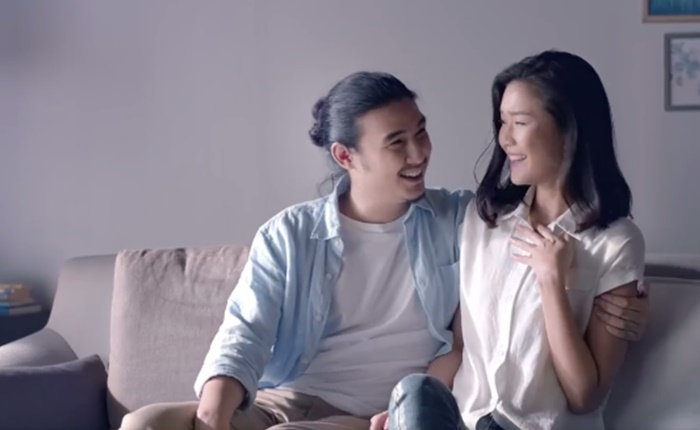 เจาะ Insight คู่รักยุคใหม่! Samsung เสิร์ฟ 'ที่ซักเพราะรักเธอ' แคมเปญเครื่องซักผ้าฝาหน้า