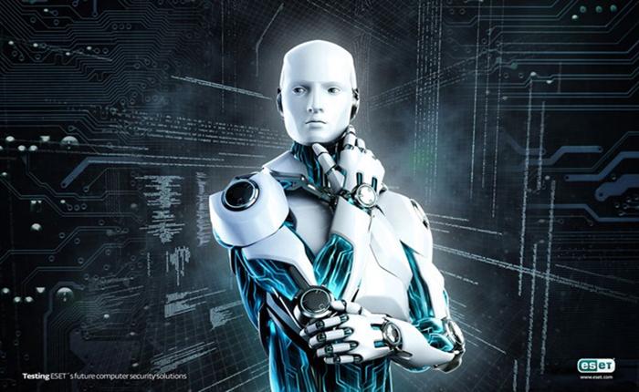 """เมื่ออีก 5 ปีหน้า """"Artificial Intelligence"""" จะแย่งงานนักการตลาดและคนทำโฆษณา จะรับมืออย่างไร?"""