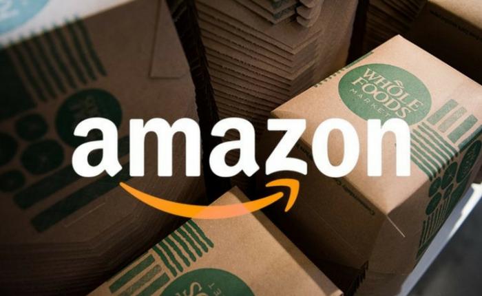 คุยให้จบ! เหตุผลสุดเฉียบที่ Amazon ต้องซื้อ Whole Foods Market กินรวบค้าปลีกในอเมริกา