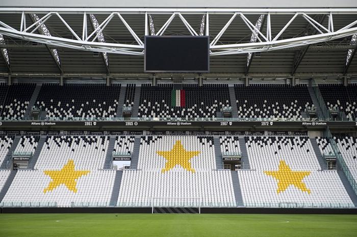 Nuovo Stadio Della Juventus
