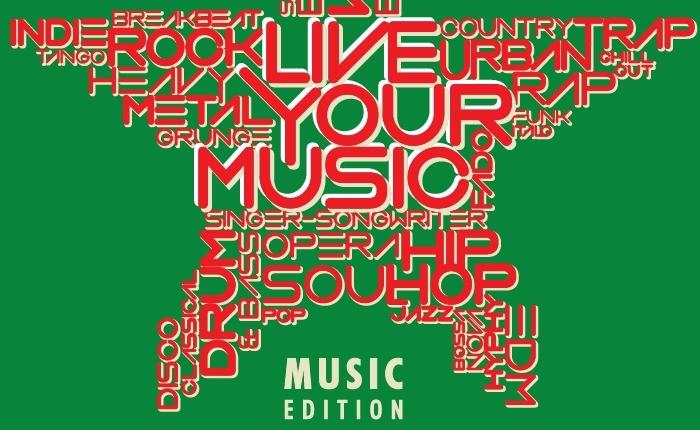 """คอดนตรีเตรียมเฮ! Heineken ออกคอลเลคชั่นขวดดีไซน์ใหม่ """"Heineken® Music Edition"""""""