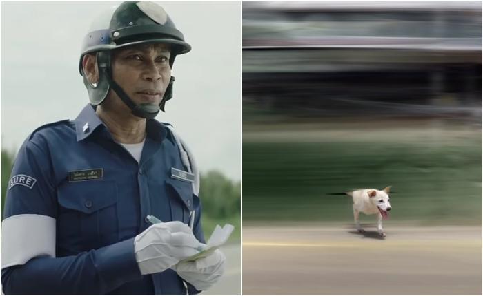 สิงโตคู่ส่งท้าย! งานโฆษณาไทยที่คว้า Gold และ Silver จากหมวด Film ณ Cannes Lions 2017