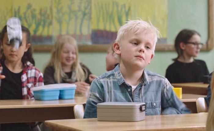 """ชวนดู """"The lunchbox"""" โฆษณาสุดซึ้ง ที่ยอดวิวพุ่งทะลุ 120 ล้านวิวในหนึ่งสัปดาห์"""
