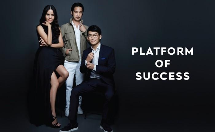 เปลี่ยนวิธีคิดสร้างคอนโด เป็นพื้นที่ของการสร้างความสำเร็จและแรงบันดาลใจ LIFE เปิดตัว 3 Influencers สะท้อนความเป็นผู้นำ