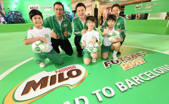 MILO Futsal 2017_MKT 01
