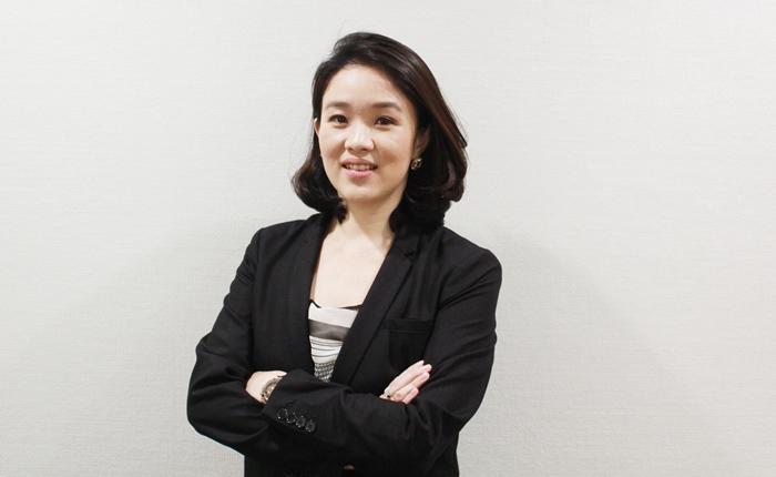 พีแอนด์จีประเทศไทย ประกาศแต่งตั้งผู้อำนวยการฝ่ายขายผู้หญิงไทยคนแรก