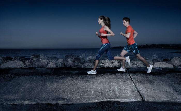 อาดิดาส จับมือกับ องค์กรพาร์ลี่ย์ ร่วมรณรงค์วันมหาสมุทรโลก จัดงานวิ่งระดับโลก RUN FOR THE OCEANS