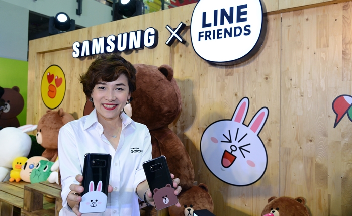 Samsung_LINE_FRIENDS_4