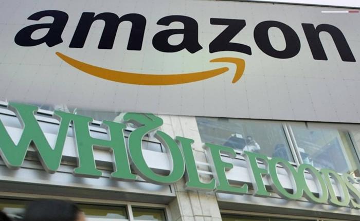 Amazon ซื้อกิจการ Whole Foods Market มูลค่า 13,700 ล้านเหรียญฯ จับตาการผนึก Online-Offline