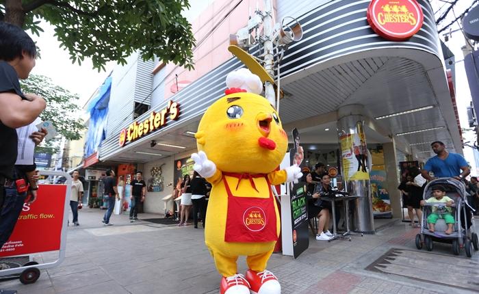 """30 ปีของ """"เชสเตอร์"""" ร้านไก่ย่างสัญชาติไทย สู่การปรับทิศทางการตลาด พร้อมสร้างสรรค์เมนูไฮไลท์ รสชาติถูกปากคนไทย มุ่งจับกลุ่มเป้าหมายคนรุ่นใหม่"""