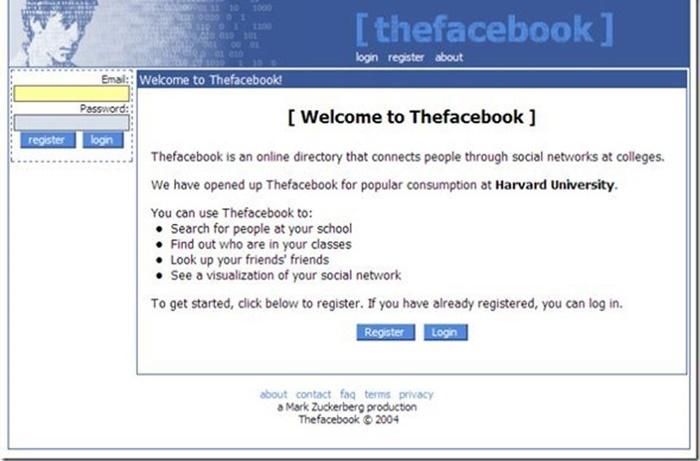 facebook-then-2004