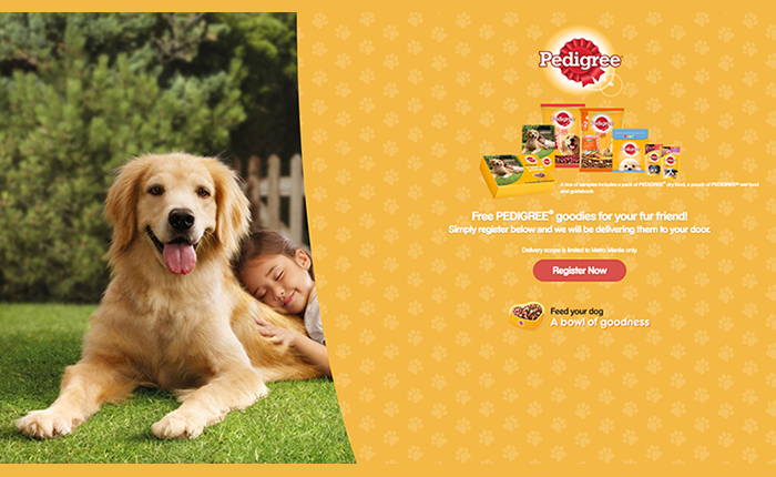 Mars Petcare กับความสำเร็จในการใช้เทคโนโลยี E-Sampling ของ aCommerce เพื่อเข้าถึงกลุ่มผู้รักสุนัขกว่า 60,000 คนในมะนิลา