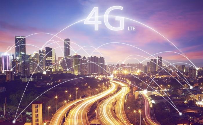 อีริคสัน เผยภายในปี 2565 เทคโนโลยี LTE ในไทยจะเติบโตขึ้น 4 เท่า
