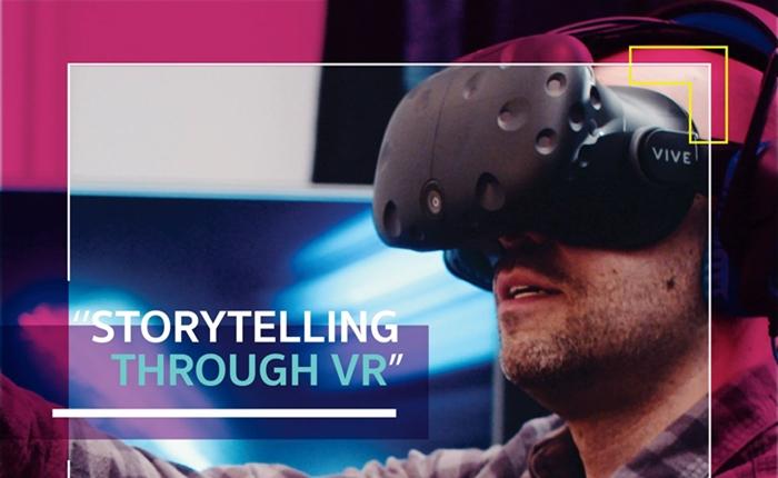 ครั้งแรก Contech 2017 ตีแผ่ทุกมุมมองการทำ Storytelling ผ่าน VR โดย LIKEME Agency