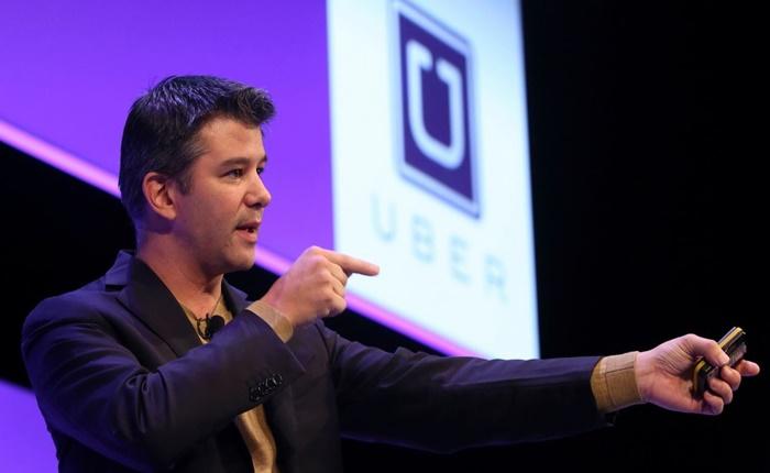 ยอมแล้ว! Travis Kalanick CEO ของ Uber ประกาศพักงานยาว หลังโดนนักลงทุนยันให้ออก