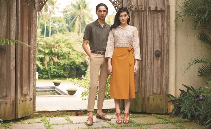 ยูนิโคล่เปิดตัวคอลเลคชั่น Batik Motif 2017 มรดกยุคใหม่ที่ได้แรงบันดาลใจมาจากภูมิปัญญาดั้งเดิมของชาวอินโดนีเซีย