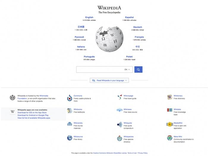 wikipedia-now