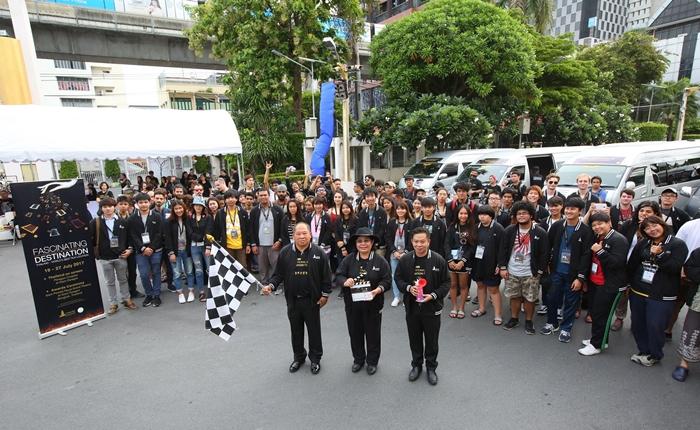 กรมการท่องเที่ยว เปิดเทศกาล TIFDF 2017 สร้างสรรค์ผลงานภาพยนตร์สั้นอวดโลเคชั่นไทยสู่สายตาชาวโลก