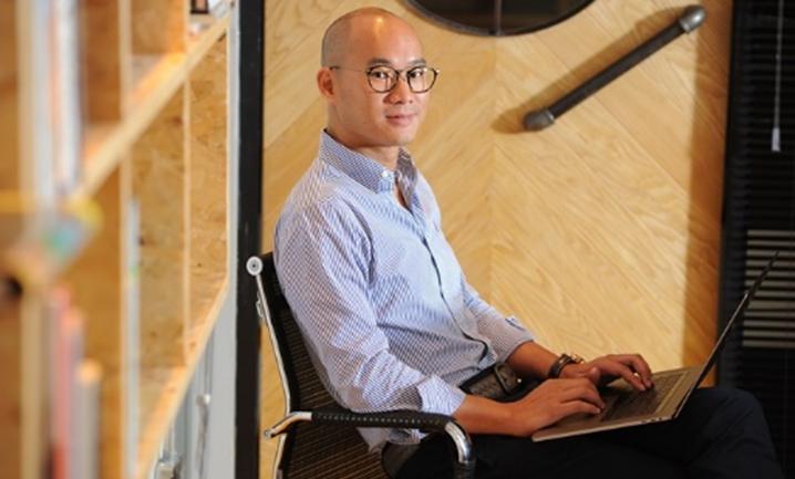 บุกถ้ำ IC WEB เสือหลับแห่งวงการเว็บไทย ผู้อยู่เบื้องหลังความสำเร็จเว็บไซต์ KBank โฉมใหม่ ทำทุกช่องทางให้เกิด Business
