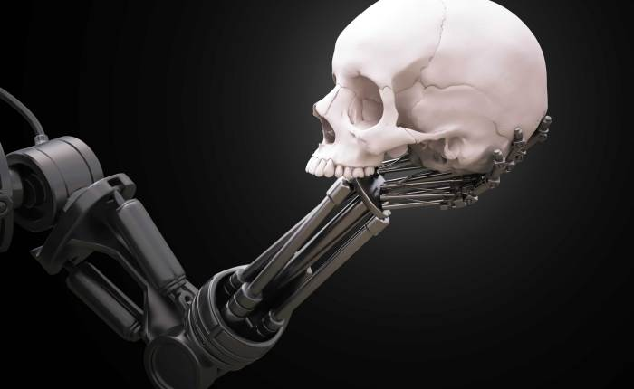 """""""ในอนาคต AI จะอันตรายกว่านิวเคลียร์"""" หนึ่งประโยคสุดอิมแพคจาก Elon Musk ที่สะกิดให้ทั่วโลกต้องหยุดฟัง"""