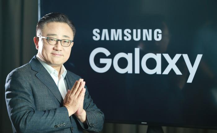 ไทยยังเป็นตลาดใหญ่ของ Samsung! 'ดีเจ โกห์' มาเอง ย้ำปรัชญาคือพัฒนาเพื่อลูกค้า