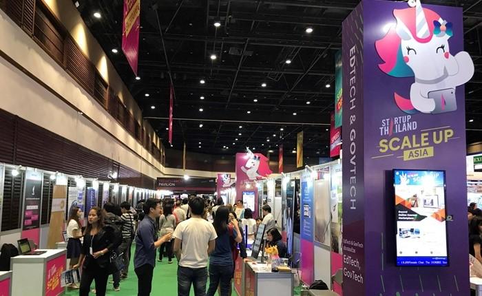 StartupThailand 2017 การันตีคนไทยไอเดียเด็ด ประยุกต์ Tech เติมเต็มได้ทุกไลฟ์สไตล์