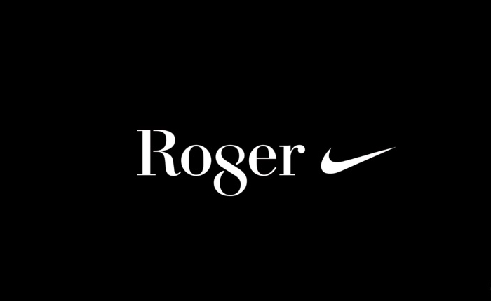 """RO8ER"" Nike ทำสปอตสดุดีแด่ราชาคอร์ตหญ้า โรเจอร์ เฟเดอเรอร์ กับแชมป์วิมเบิลดันสมัยที่ 8 ของเขา"