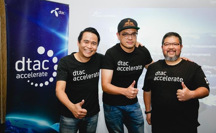 Golden Gates Ventures แนะสตาร์ทอัพไทย ต้องฝันให้ใหญ่แล้วมองไกลถึงอาเซียน