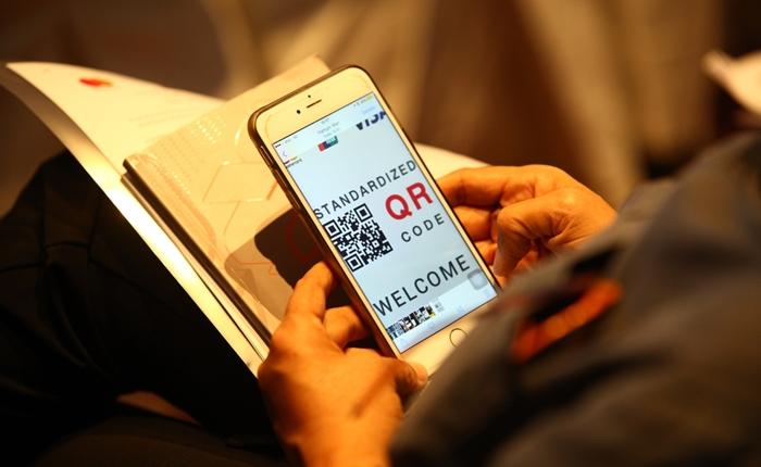 Mastercard เพิ่มทางเลือกให้การชำระเงินในไทยด้วย QR Code ภายในปีนี้