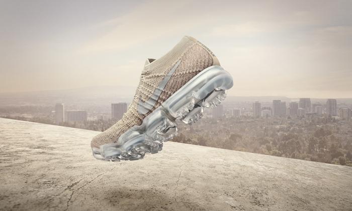 """ไนกี้ เปิดตัวนวัตกรรมขั้นสูงในรองเท้าวิ่งไนกี้ แอร์ เวเปอร์แม็กซ์ กับสีใหม่ล่าสุด """"โครมบลัช"""" อย่างเป็นทางการครั้งแรกในไทย"""
