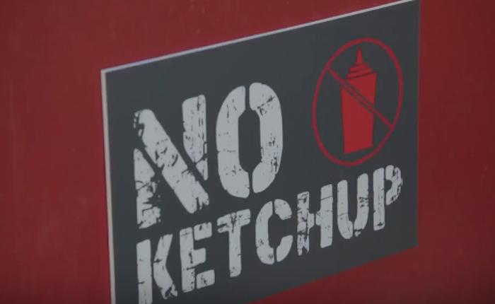 Heinz กล้าลองดีกับธรรมเนียมของคนชิคาโก้ ที่ไม่ชอบใส่ซอสมะเขือในฮอตดอก ผลออกมาเป็นไงมาดูกัน