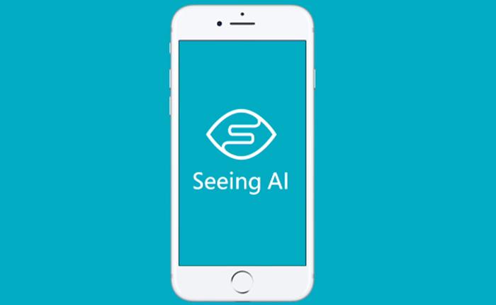 ผู้พิการต้องเข้าถึงเทคโนโลยี! Microsoft ต่อยอดสู่ 'Seeing AI' แอปเพื่อคนตาบอด