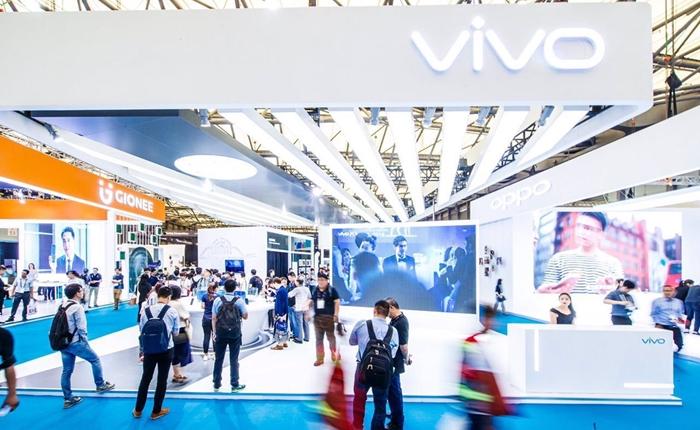VIVO Smartphone เข้าร่วมเป็นส่วนหนึ่งในการนำเสนอเทคโนโลยีชั้นนำของอุตสาหกรรมมือถือในงาน Mobile World Congress 2017 ที่ Shanghai