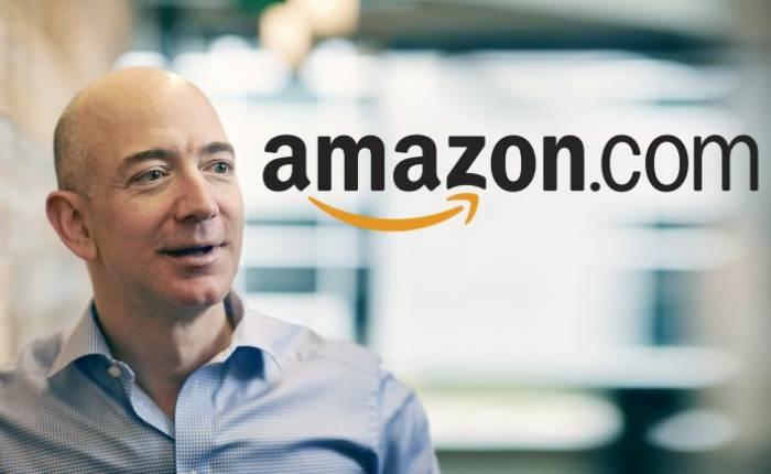 แชมป์เปลี่ยนมือ 'Jeff Bezos เจ้าพ่อ amazon' ขึ้นแท่นรวยเบอร์ 1 ของโลก แซงหน้า Bill Gates