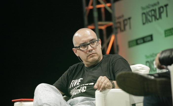 Dave McClure ผู้ก่อตั้งและซีอีโอ 500 Startups ลาออกแล้ว หลังถูกบีบจากปัญหาคุกคามทางเพศ