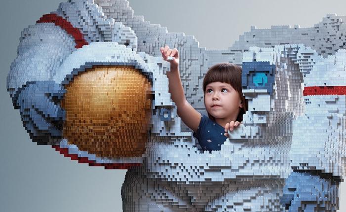 เบื้องหลังไอเดียBuild The Future โดย Lego ผลงาน 4 รางวัลคานส์โดย Ogilvy Bangkok