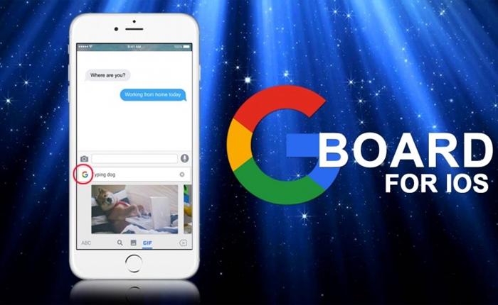 ว้าว!!!…Gboard แอพฯ ใหม่จาก Google ที่ช่วยให้สนุกกับการแชทมากขึ้น