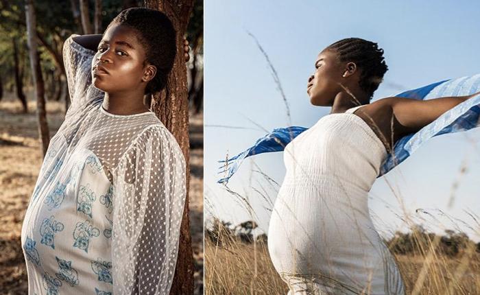 NGO ฟินแลนด์ ชวนดีไซน์เนอร์ดัง ออกแบบชุดคลุมท้องสำหรับเด็ก 12 สะท้อนปมสังคมที่ต้องเร่งแก้ไข!