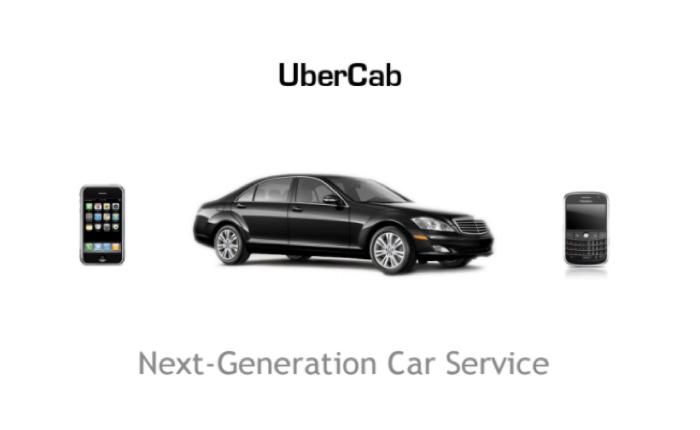 ย้อนตำนานความยิ่งใหญ่มาดูไฟล์พรีเซ็นต์ที่ Uber ใช้ขึ้นเวที Pitch ให้กับนักลงทุน เมื่อ 9 ปีก่อน