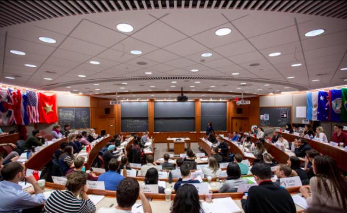 หากสถานศึกษาสอนพื้นฐานความสำเร็จ! เช็ค 10 มหา'ลัย แหล่งปั้นนักธุรกิจและมหาเศรษฐี