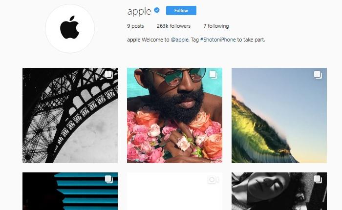 ประเดิม Apple เปิด IG ภาพถ่ายฝีมือคนไทยได้ร่วมแคมเปญระดับโลก! #ShotoniPhone