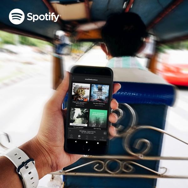 5. Spotify_Thailand_Tuk Tuk