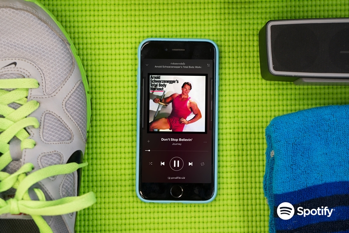 6. Spotify_Thailand_Workout