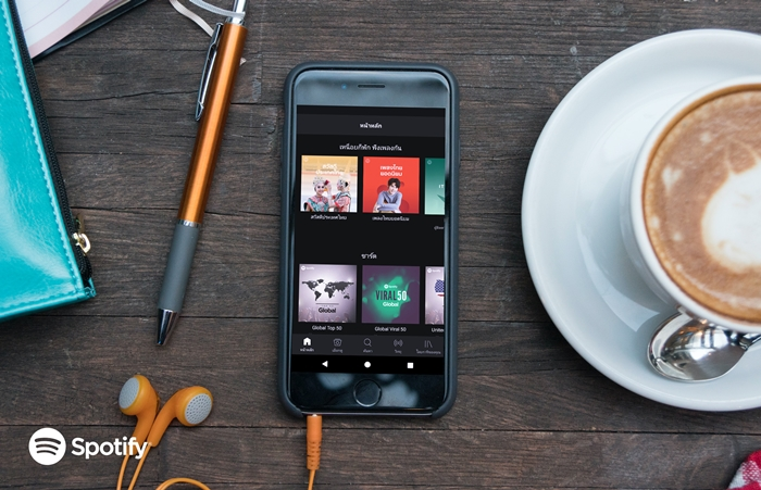 8. Spotify_Thailand_Coffee