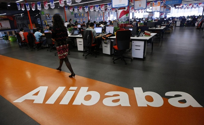 อาลีบาบา กรุ๊ป เผยรายได้ไตรมาสแรกของปีนี้ 7,403 ล้านเหรียญสหรัฐ