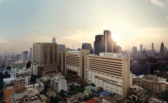 บำรุงราษฎร์พัฒนาสู่โรงพยาบาล 4.0 ตอบโจทย์การรักษาครอบคลุมทุกพื้นที่ทั่วไทย