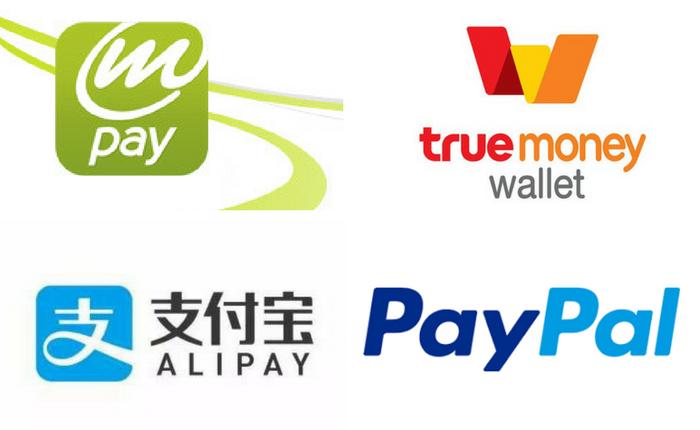 ขายของออนไลน์ต้องรู้! 3 อันดับสุดยอดบริการ E-Payment ในไทยที่ SMEs และร้านค้าออนไลน์ต้องมี